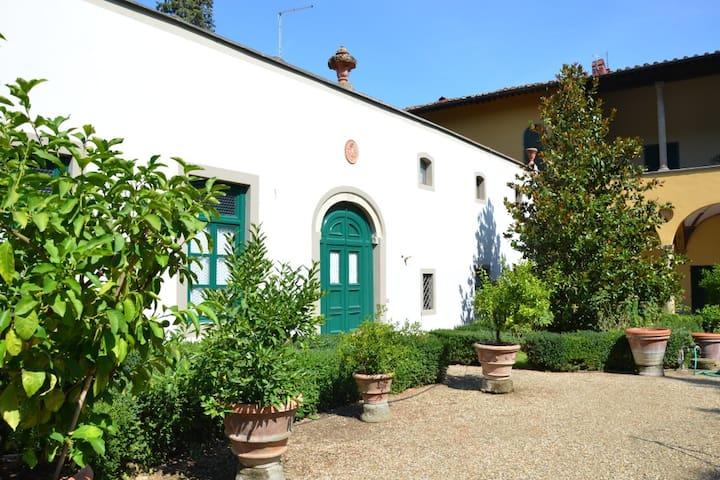 Farmhouse Luciano