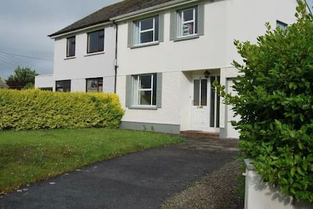 3bd2bath in quaint Historical town - Ennis
