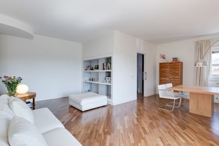 modern and lovely apartment Tivoli - Tivoli - Huoneisto