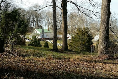 Extremely Rural and Quiet - Salem - House