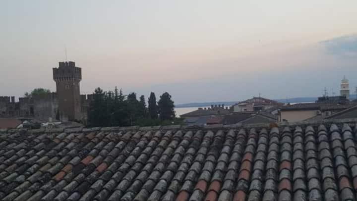 Residenza Via Rocca Tre - La Mansarda