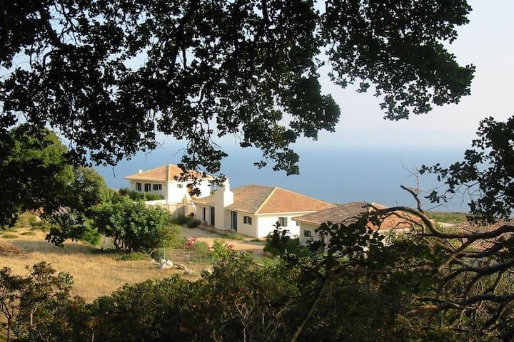 Villa Lefka - Simotata - Villa