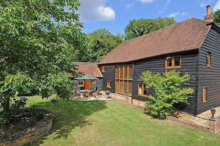 Walnut Barn, Horsham, West Sussex - Horsham - 獨棟