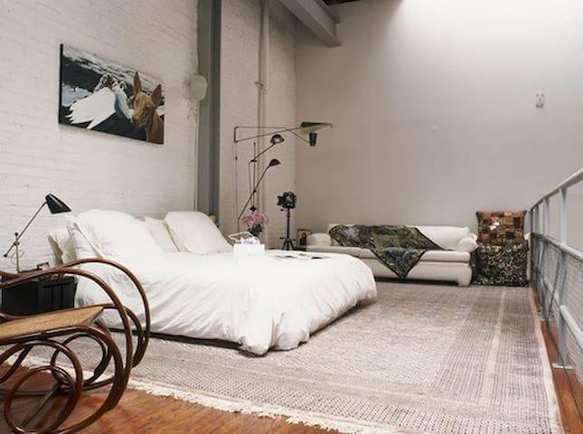 buenos aires edok - Gerli - Lägenhet