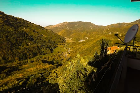 Calabria Holiday Hill - Martirano