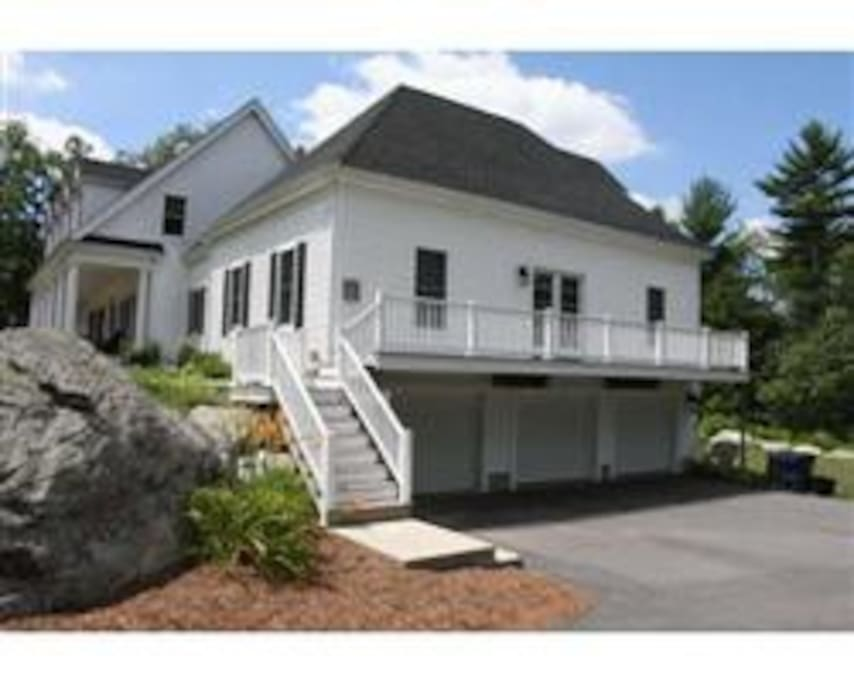 Lovely Private 1 Or 2 Bedroom Unit Apartments For Rent In Norton Massachusetts United States