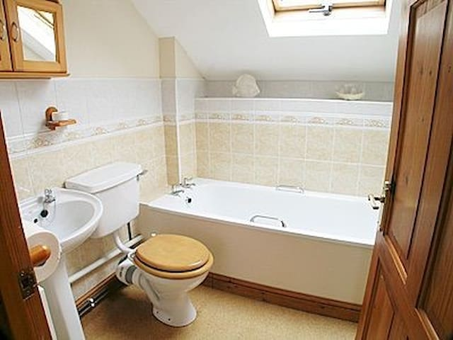Mallows Annexe for 2 in Yetminster - Yetminster - Dom