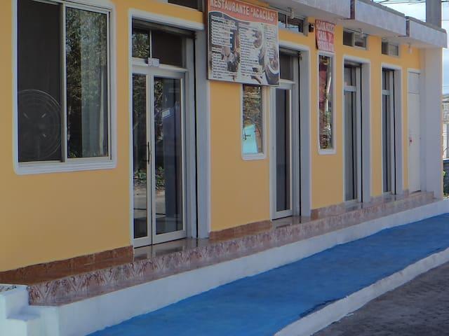 House of Stars Hostel