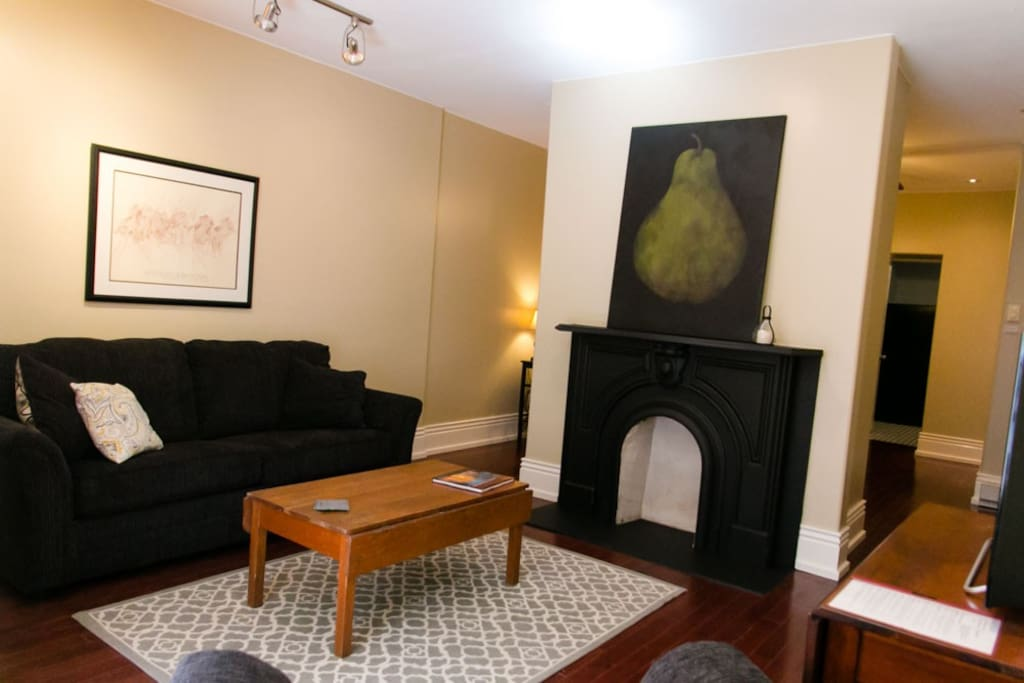 Inviting Downtown Guest Suite Apartments For Rent In Frankfort Kentucky United States