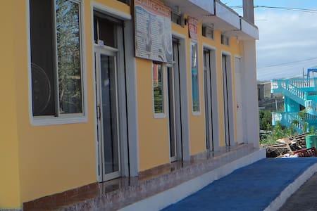 """CASA """"D"""" ESTRELLITA RES:0982514572 - San Cristobal"""