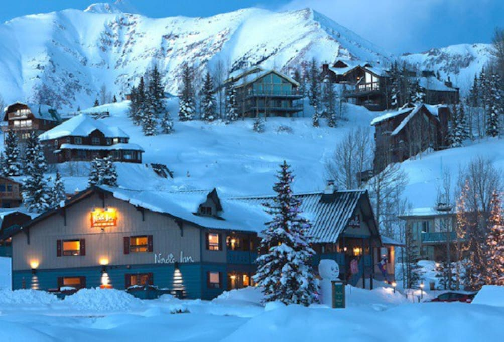 Crested Butte Bed And Breakfast Reviews