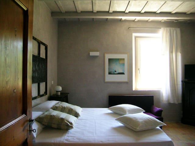 TUTTATERRA B&B Alloggio TIMES  - Serra San Quirico - Bed & Breakfast