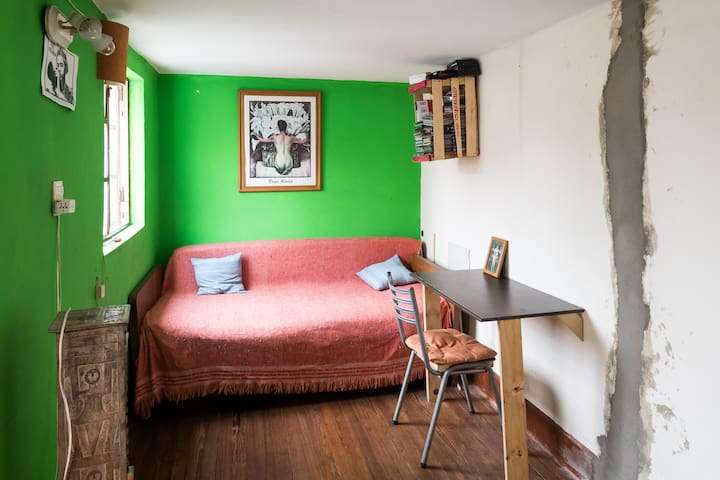 San Telmo Room - Buenos Aires - Casa