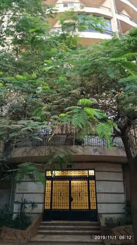 Rustic Smoha Zahran Haus