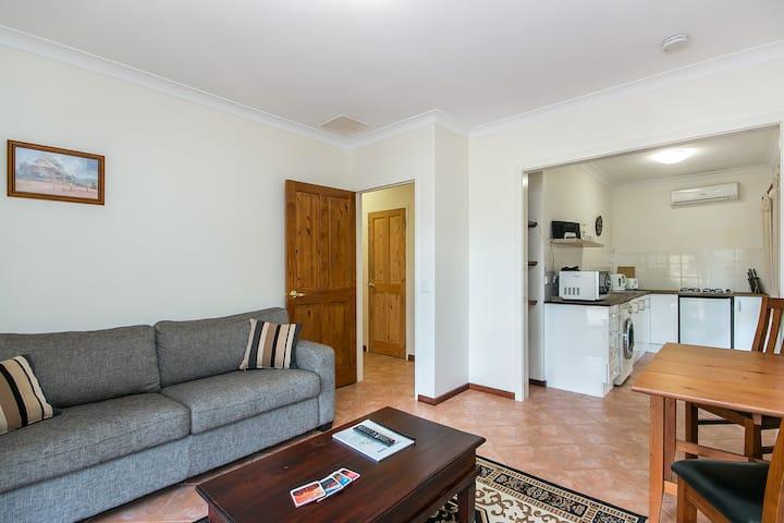 Myoora Spa Suite