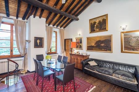 vicinanze Portofino - Santa Margherita Ligure - Bed & Breakfast