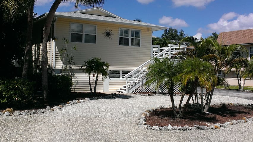 Downstairs Apartment - Fort Myers Beach - Квартира