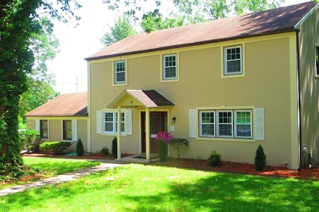 Schuylkill River Trail - Eagleville - House