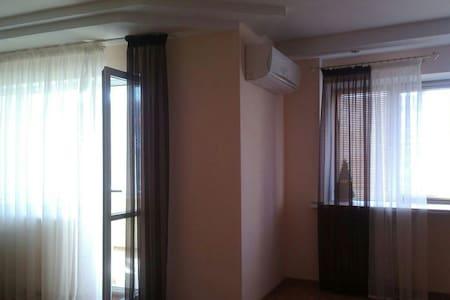 Квартира (S=110м²) Киев - Kiev - Leilighet