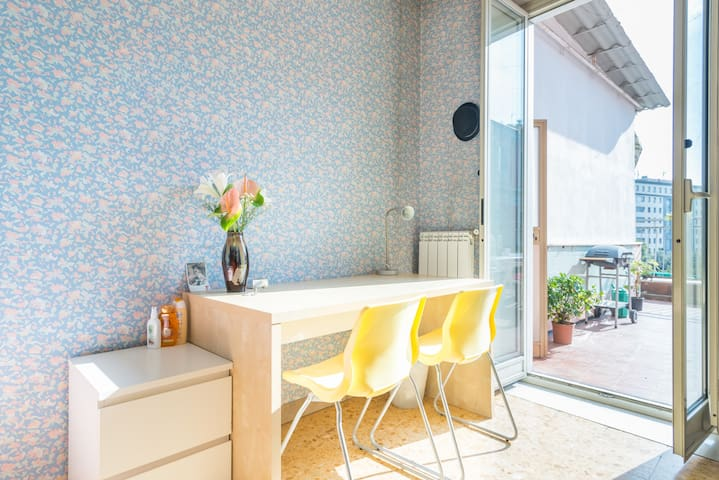 Room in the Heart of Naples - Neapol - Apartament