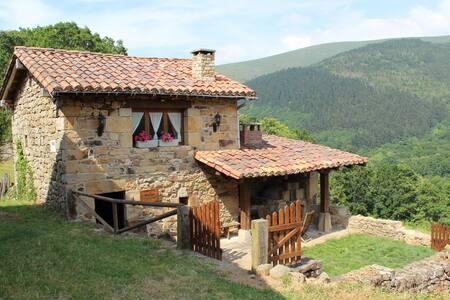 El Refugio de Luena - Cabaña montañesa con encanto