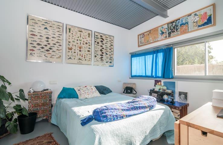 Room and breakfast at La Berzosa - La Berzosa