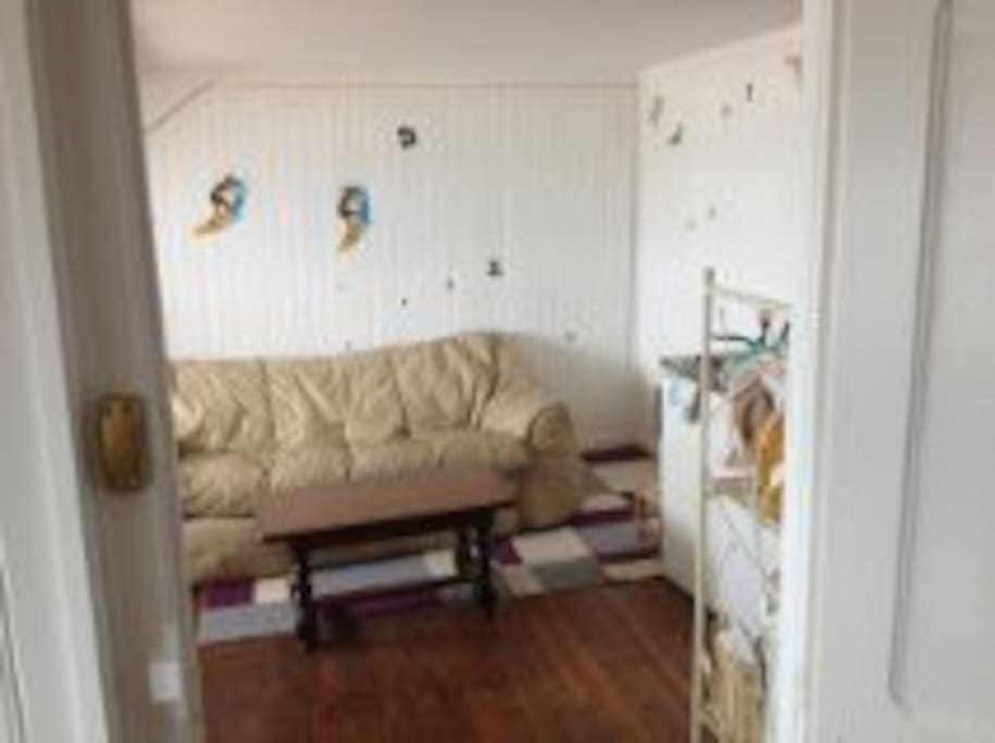 Appartement Intra Muros St Malo