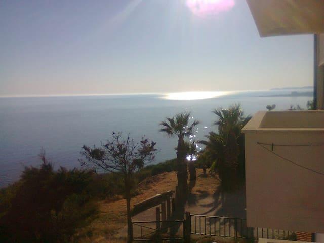 Appartamento al Mare, Sicilia, Zingarello (AG) - Zingarello - Departamento
