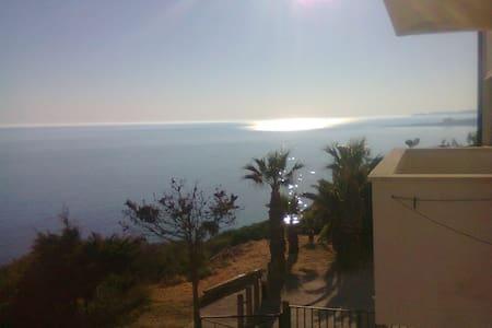Appartamento al Mare, Sicilia, Zingarello (AG) - Zingarello - Lejlighed