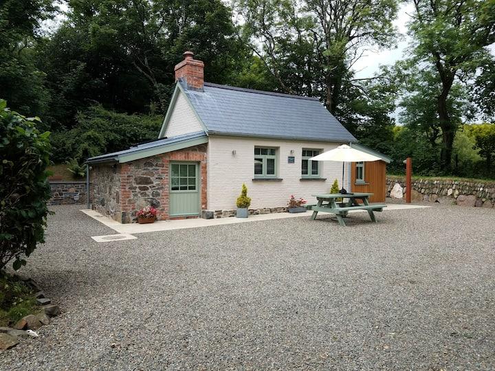 The Woodland Retreat Pembrokeshire - Dog Friendly