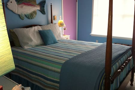 Private Home with Guest bedrooms - West Cape May - 独立屋