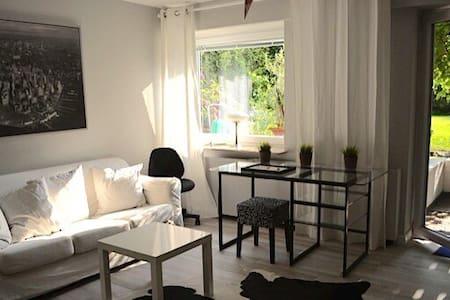 Schöner wohnen Nähe Düsseldorf - Mettmann - Apartment