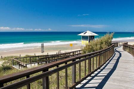 Awesome Beach Side Family Home - Marcoola - House