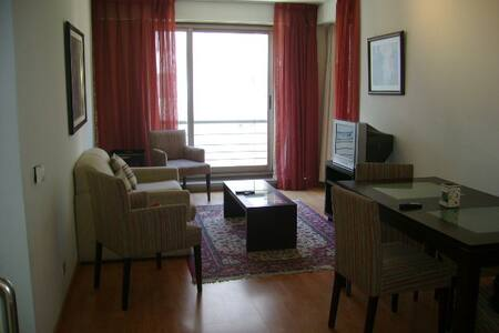 Madero Plaza 2 ambientes - Buenos Aires - Apartment
