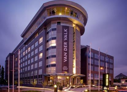 Van der Valk Hotel Brussels Airport - Machelen