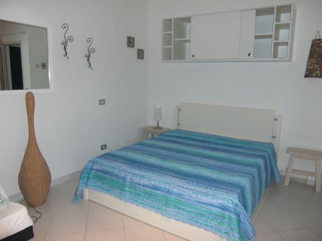 GRAZIOSO MONOLOCALE - La Pila - Apartment
