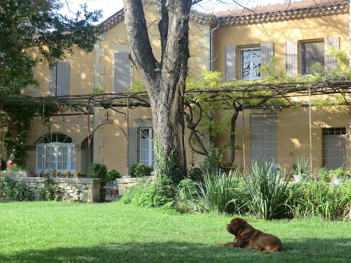 La Villa des Figuiers