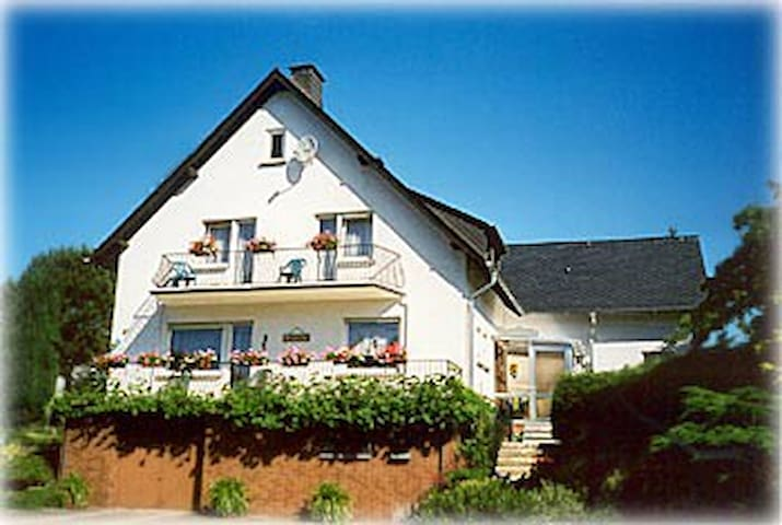 Vacation appartment close to Cochem - Landkern - Apartament