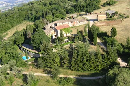 Countryside Farm for Nature Lovers  - Perugia