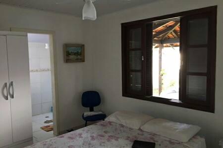 Casa de frente para o mar 4 quartos - Piçarras