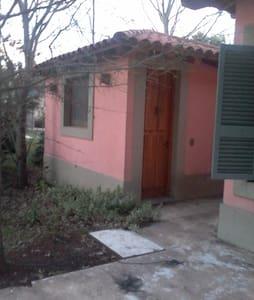 Casa en club de polo - Pilar - Apartamento