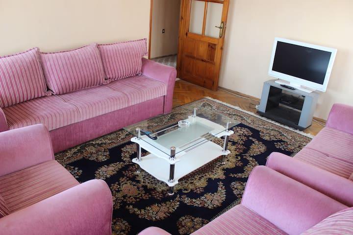 fully furnished / eşyalı kiralık - Balıkesir - 아파트