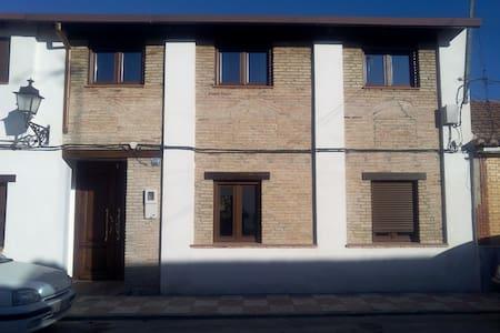 Apartamento cerca de Granada y Sierra Nevada - Ambroz