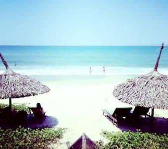 Beachfront villa, Banyan Ocean Villa, Hoi An - An Bang Beach, Hoi An - Villa