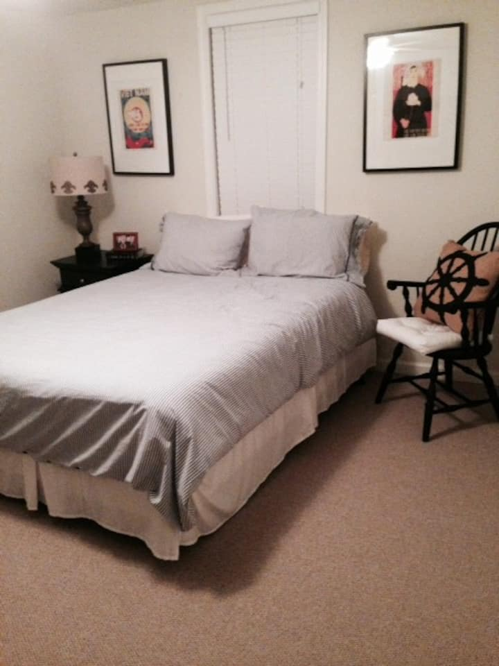 Private Suite - Morningside/Midtown