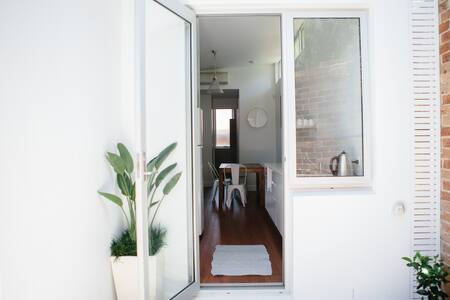 Villa Evelyn Coogee - South Coogee - 別荘