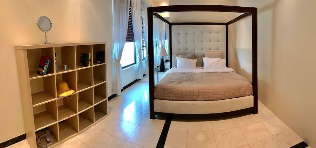 Cozy room near DIFC & City Walk & Dubai Mall