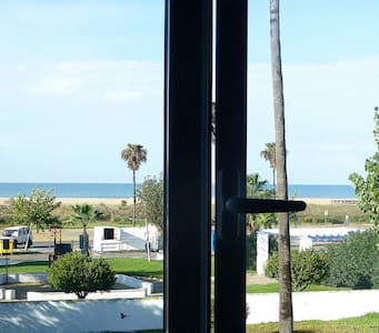 Sea views, sunny, great location! - Conil de la Frontera - Departamento