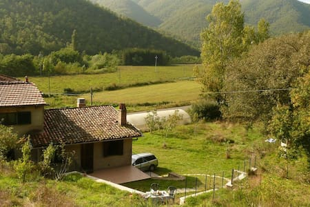 The Quiet Spot - Volterrano - Pis