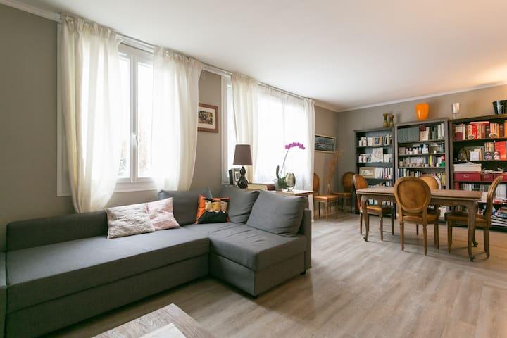 Lafferiere - Créteil - Condominium